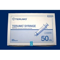 Terumo Needles - TER-NN | at Mediray